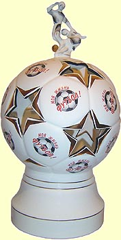 Souvenir 'Ball-PB Skulptur' N2 (decor)