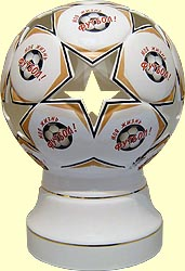 Souvenir 'Ball-PM' (decor)